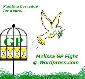 CAGE GP -- NEW Profile Pic for Melissa's GP Fight