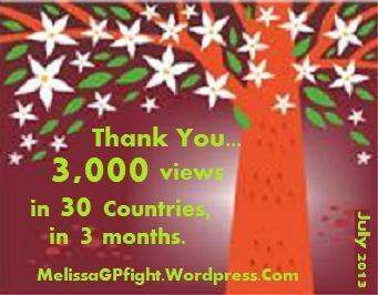 3,000 Views ... Thank you!