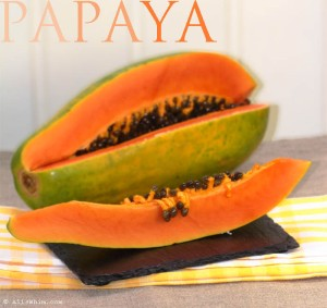 Papaya Enzyme Pills - Personal Trial