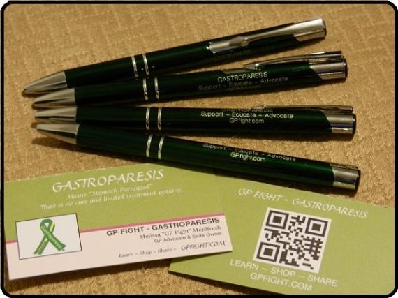 New Pens 1