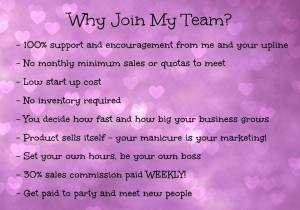 join my team 4